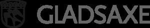 Gladsaxe logo 2009 Vandret SH trans