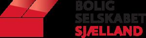 Boligselskab sjælland logo vild med vilje