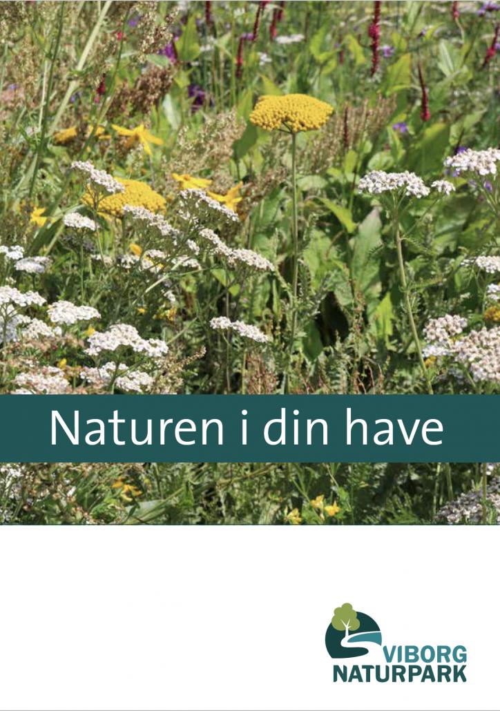 Naturen i din have - Vild Med Vilje