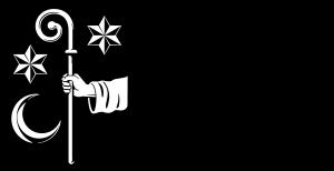Sorø Kommune -Logo- Vild Med Vilje